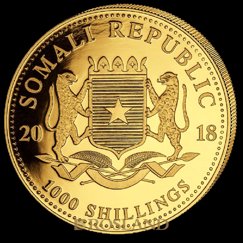 somalia leopard gold 2021